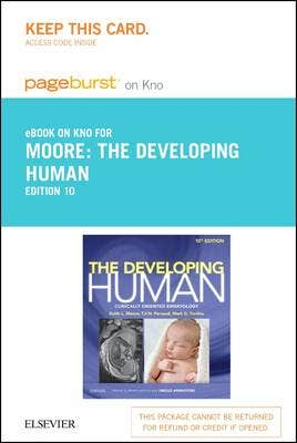Developing Human Elsevier eBook on Intel Education Study (Retail Access Card)