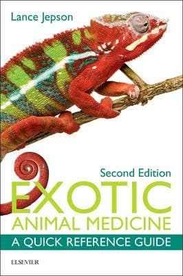 Exotic Animal Medicine, 2nd revised edition