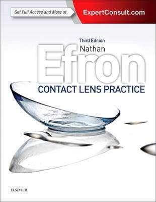 Contact Lens Practice, 3rd revised edition