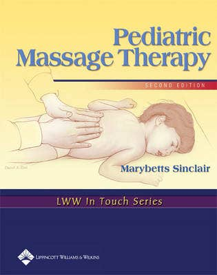 Pediatric Massage Therapy