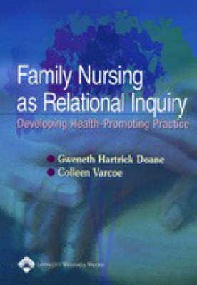 Family Nursing as Relational Inquiry