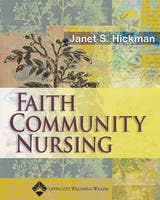 Faith Community Nursing