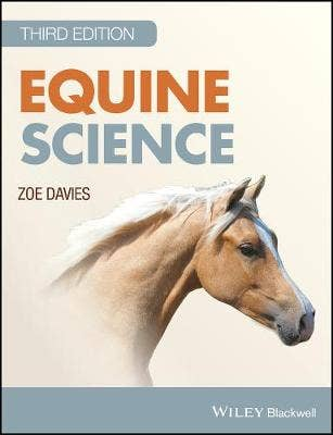 Equine Science, 3rd revised edition