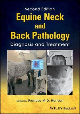 Equine Neck and Back Pathology