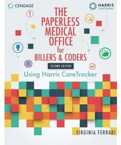 Paperless Medical Office for Billers and Coders