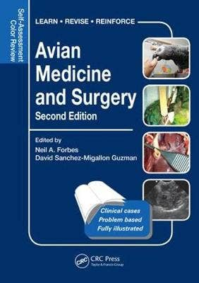 Avian Medicine and Surgery, 2nd revised edition