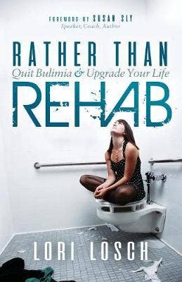 Rather Than Rehab