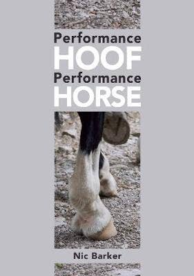 Performance Hoof, Performance Horse