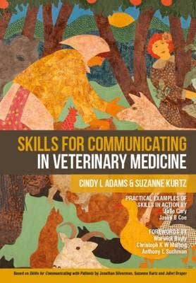 Skills for Communicating in Veterinary Medicine