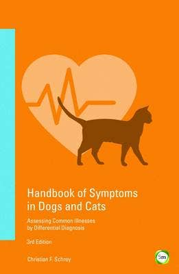 Handbook of Symptoms in Dogs and Cats, 3rd revised edition