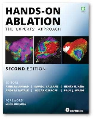 Hands-on Ablation: The Experts' Approach, 2nd revised edition